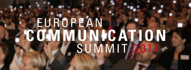 European-Communication-Summit-2014