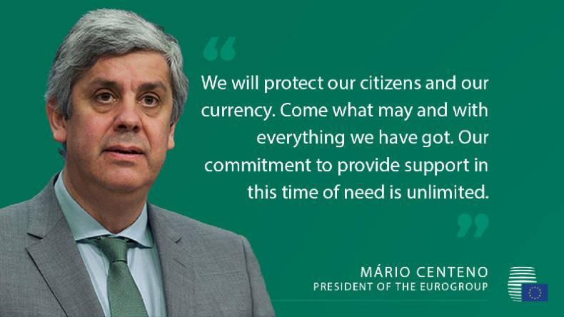 Eurogroup Mário 2