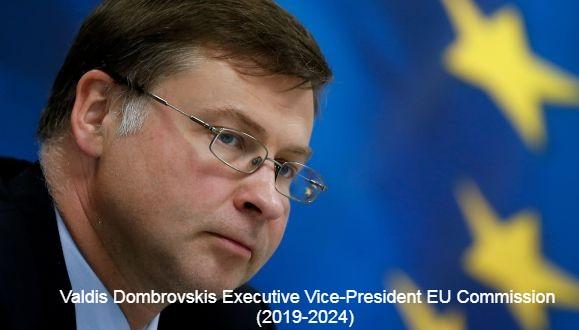 Text Valdis Dombrovskis - web