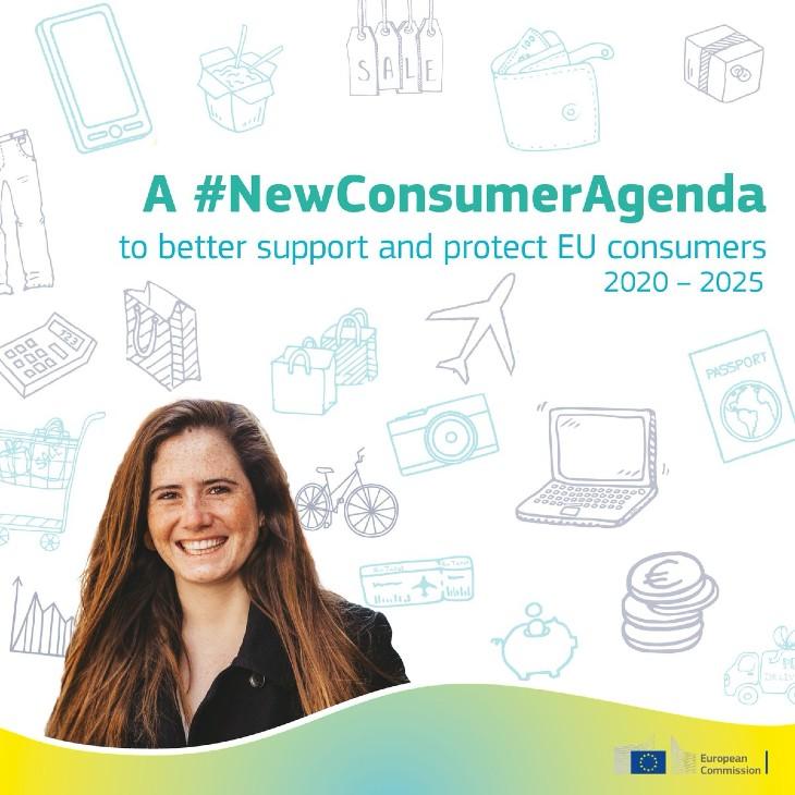 consumer agenda web