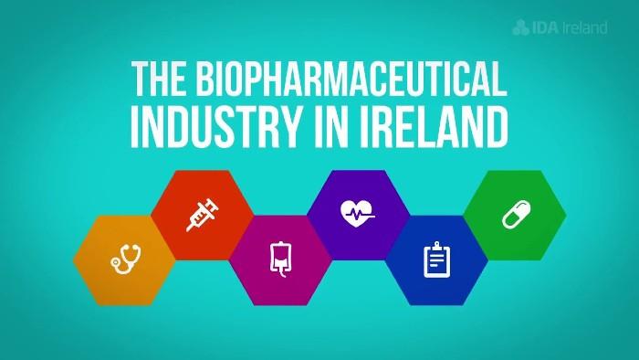 Pharma Ireland