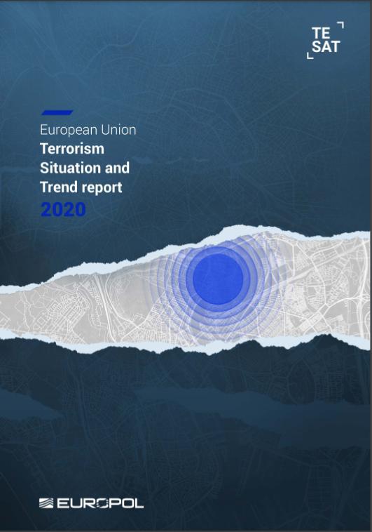 Terrorism trend report