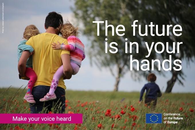 EU conference on future