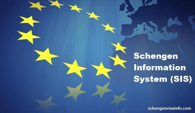 Schengen-Information-System-SIS